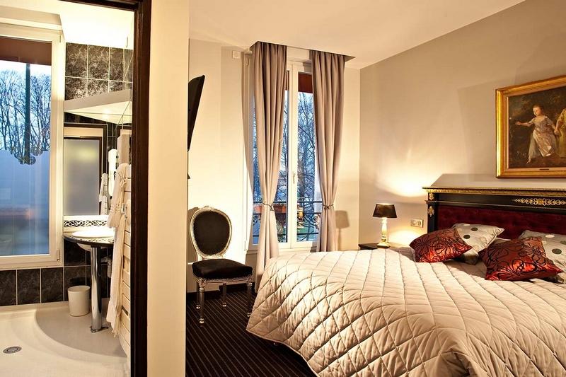 Hôtel Continental 3*