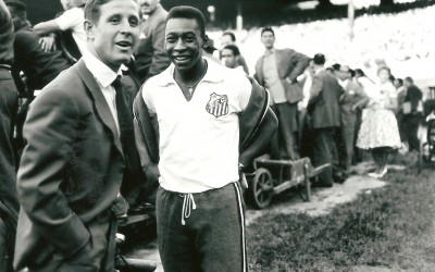 "Stade de Reims Retro: The golden age of the ""Rouge & Blanc"""