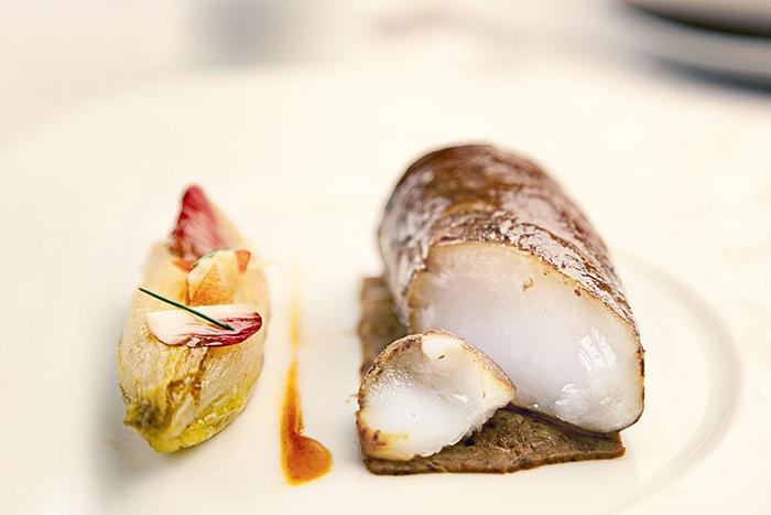 restaurant séjour gastronomique reims champagne gourmet