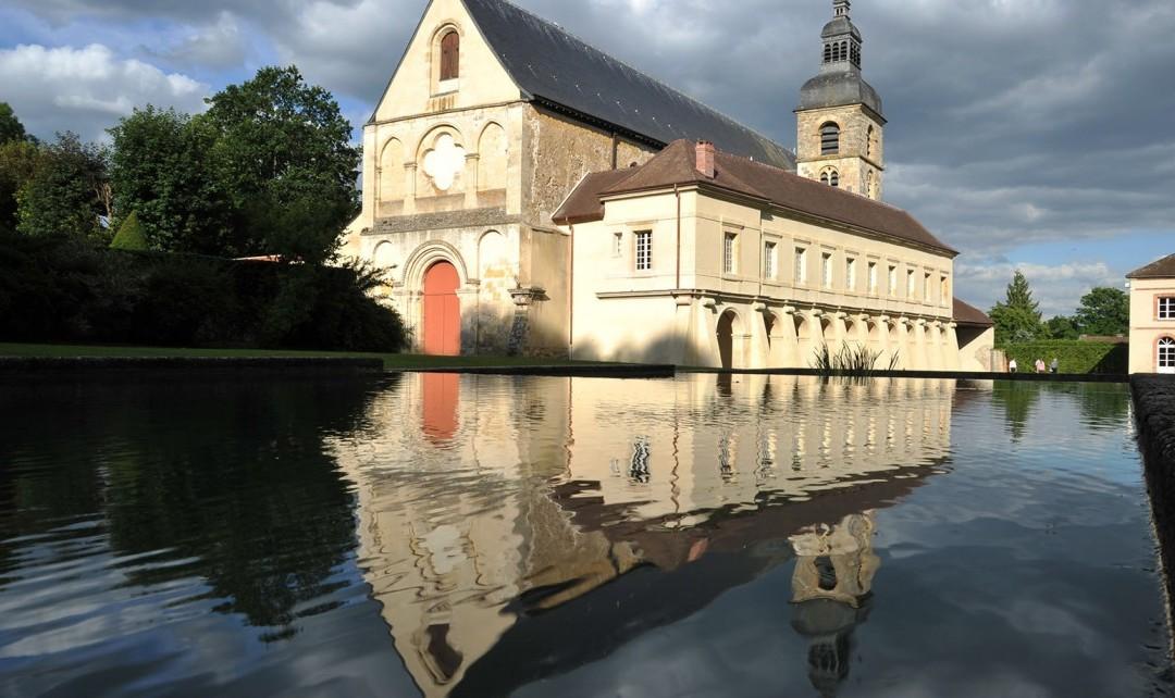 Dom Pérignon - Abbaye d'Hautvillers