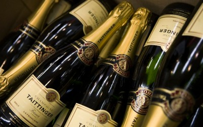 Taittinger, the soul of a Familial Champagne House