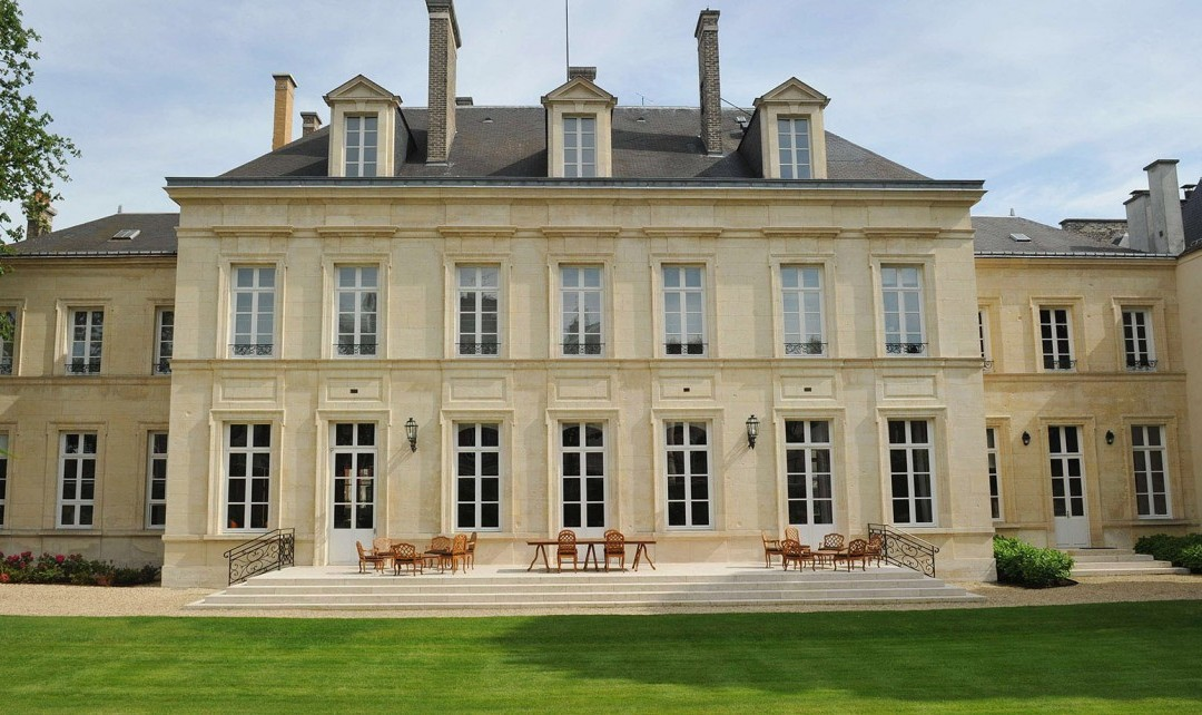 Veuve Clicquot - Hôtel du Marc Reims
