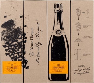 Veuve Clicquot - Naturally