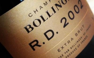 Bollinger - Réserve