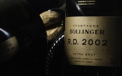 Bollinger, une maison familiale de prestige depuis 1829