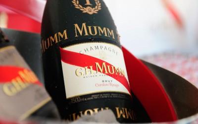 Découvrez les secrets de la Maison Mumm