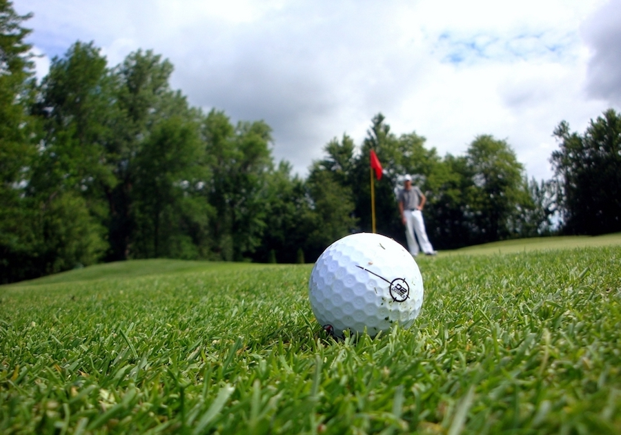 golf (c) Johnny Freak