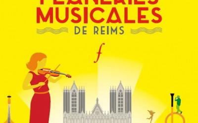 Les Flâneries Musicales, 29ème édition
