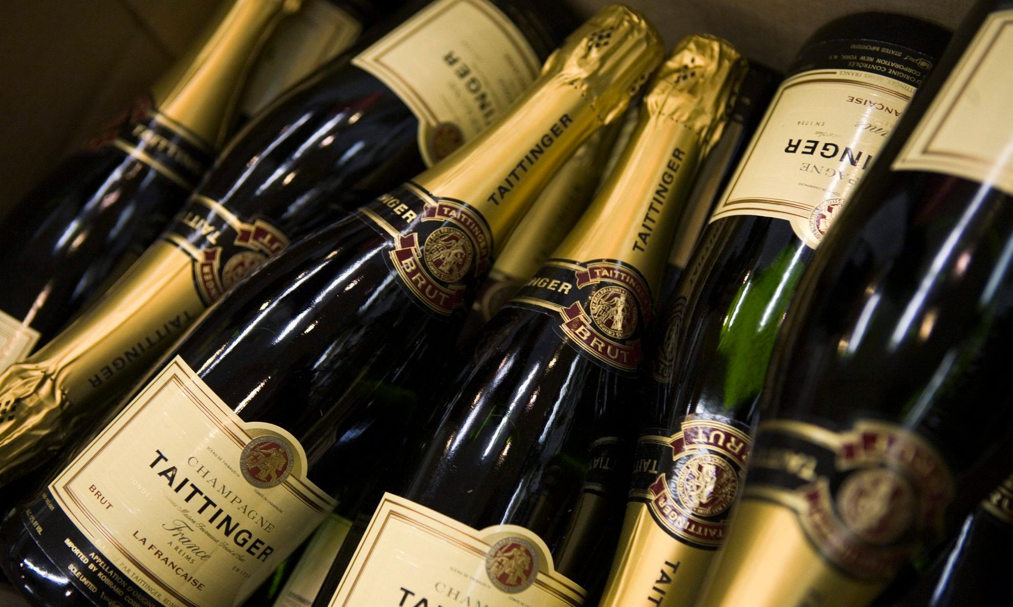 Abidjan Maison : Taittinger une maison de champagne familiale