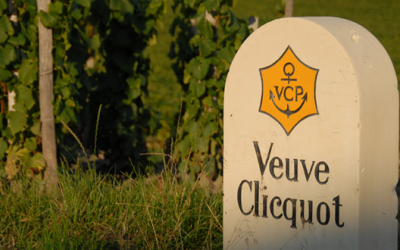 Veuve Clicquot Ponsardin, the story of a mythic House